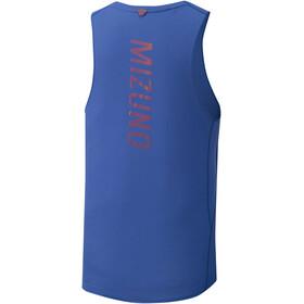Mizuno DryAeroFlow Toppi Miehet, dazzling blue